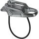 Mammut Wall Alpine Belay grey